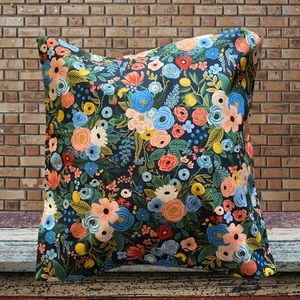 Pillow Cover Rifle Paper Co Fabric